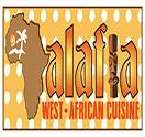 Alafia West African Cuisine Logo