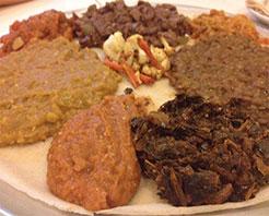 Alafia West African Cuisine in Tucson, AZ at Restaurant.com