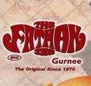 Fatman's Pizza Pub & Sports Bar Logo