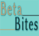 Beta Bites Logo