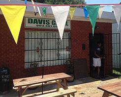 Davis Grill in Marshall, TX at Restaurant.com