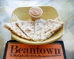 Beantown Taqueria in Cambridge, MA at Restaurant.com