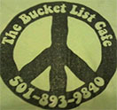 Bucket List Cafe Logo