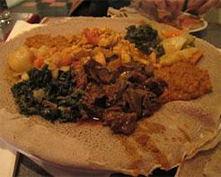 Salam Restaurant in Washington, DC at Restaurant.com