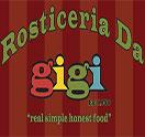 ROSTICERIA DA GIGI Logo