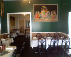 Kashmir Indian Restaurant in Louisville, KY at Restaurant.com