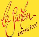 La Sarten Express Logo