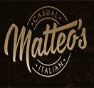 Matteo's Logo