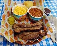 Dickey's Barbecue Pit in Billings, MT at Restaurant.com
