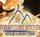 Everest Curry Kitchen Logo