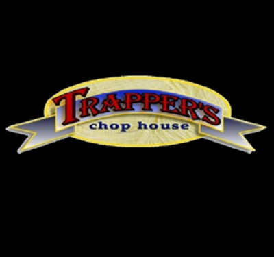 Trapper's Chop House - Temporarily Closed Logo