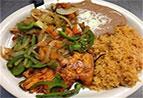 Don Pancho's Cantina in Franklin, VA at Restaurant.com