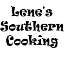 Lene's Southern Cooking Logo