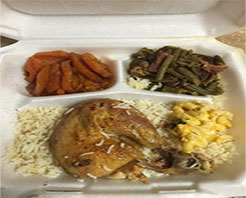 Lene's Southern Cooking in Stone Mountain, GA at Restaurant.com
