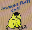 Jawbone Flats Cafe Logo