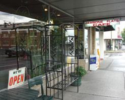 Jawbone Flats Cafe in Clarkston, WA at Restaurant.com