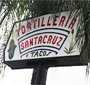 Tortilleria Santa Cruz Logo