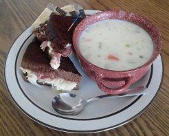Granny's Y'll Come Back Cafe in Eagle Bend, MN at Restaurant.com