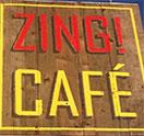 Zing Cafe Logo
