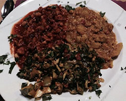 Flavors of East Africa in San Diego, CA at Restaurant.com