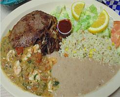 Las Islitas in Denver, CO at Restaurant.com