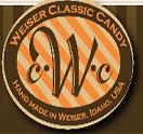Weiser Classic Candy Logo