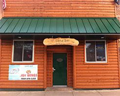 The Sandbar Bar and Grill in Elmwood, WI at Restaurant.com