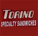 Torinos Sandwiches Logo