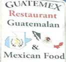 Guatemex Restaurant Logo