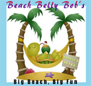 $10 Gift Certificate For $4 at Beach Belly Bob's.