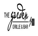 The Garden Grille & Bar Logo