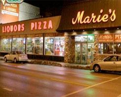 Marie's Pizza & Liquors in Chicago, IL at Restaurant.com