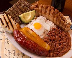El Rinconcito Paisa #2 in Miami, FL at Restaurant.com
