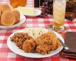 Pt's Fried Chicken in Dallas, TX at Restaurant.com