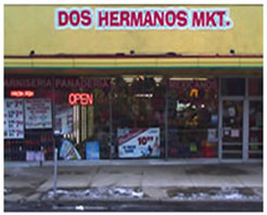 Dos Hermanos Market in Ypsilanti, MI at Restaurant.com