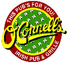 O'Connell's Logo