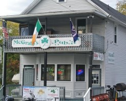 Mc Grath's Pub & Eatery in Dalton, PA at Restaurant.com