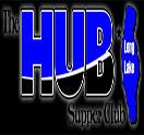 The Hub Supper Club Logo