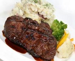 The Hub Supper Club in Burtrum, MN at Restaurant.com