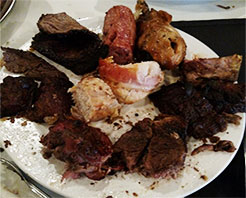 Terra Gaucha Brazilian Steakhouse in Jacksonville, FL at Restaurant.com