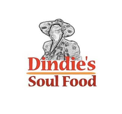 Dindie's Soul Food Logo