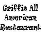 Griffis All American Restaurant Logo