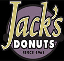 Jacks Donuts of Fishers Logo