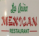 Los Avina Mexican Restaurant Logo