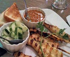 Grandma's Thai Kitchen in Van Nuys, CA at Restaurant.com