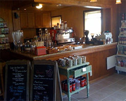 Red Canoe Coffee Co in Saint Germain, WI at Restaurant.com