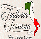 Trattoria Toscana Logo