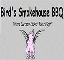 Bird's Smokehouse BBQ Logo