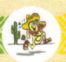 Taco Veloz Logo