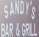 Sandy's Bar & Grill Logo